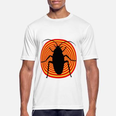 Vermin Insect insect cockroach vermin vermin - Men's Sport T-Shirt