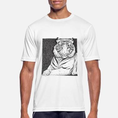 Tiger Tiger - Men's Sport T-Shirt