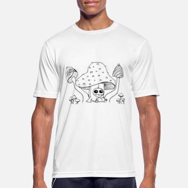 Camisetas Pedir En Línea Champiñones Spreadshirt xwxB0Xz