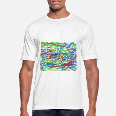Complicated complicated - Men's Breathable T-Shirt