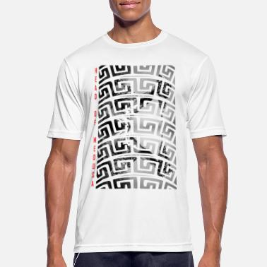 Medusa MEDUSA HEAD - Sports T-shirt mænd