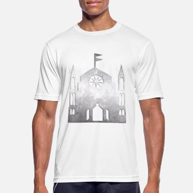 Church church - Men's Breathable T-Shirt