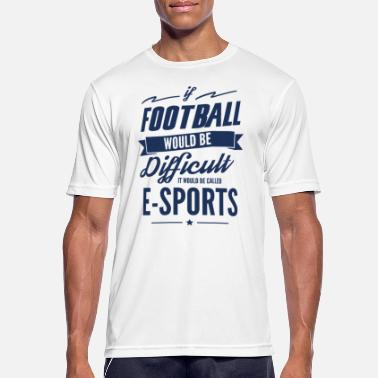 Computer Game computer game - Men's Sport T-Shirt