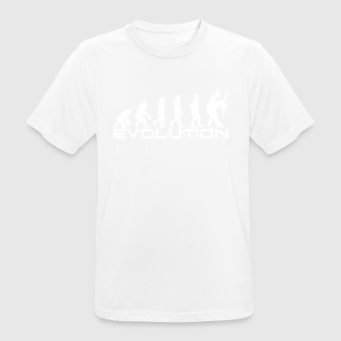 Evolution Dance EVOLUTION DANCE - Men's Breathable T-Shirt
