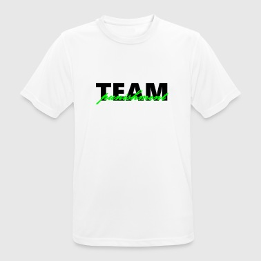 TEAM punishment - Men's Breathable T-Shirt