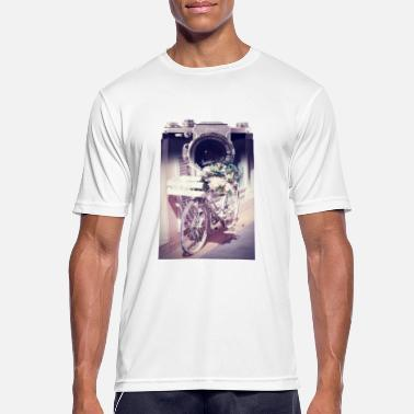 Vintage Camera Vintage camera - Men's Breathable T-Shirt