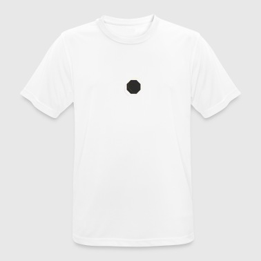Octagon octagon - Men's Breathable T-Shirt