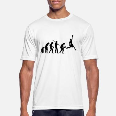 Basketball Evolution BASKETBALL EVOLUTION - Männer T-Shirt atmungsaktiv