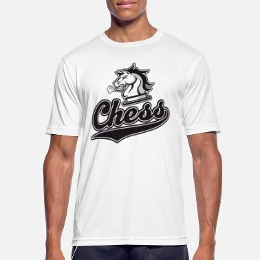 Chess Sports Chess Sports - Men's Breathable T-Shirt