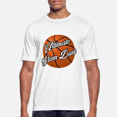 Slam Dunk Ultimate Slam Dunk Basketball - T-shirt respirant Homme