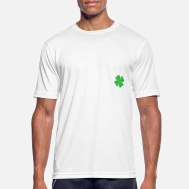 Irishwomen Irish Girl - Men's Sport T-Shirt