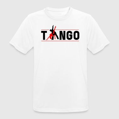 tango - Men's Breathable T-Shirt