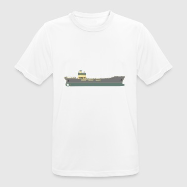 Boats Boat - Men's Breathable T-Shirt