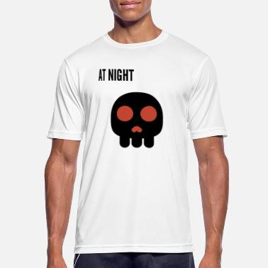 At Night AT NIGHT - Men's Sport T-Shirt
