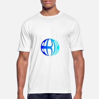 Save Earth - Männer Sport T-Shirt