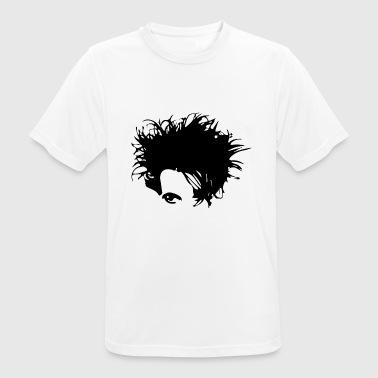 New Wave Gothic New Wave Head - Men's Breathable T-Shirt