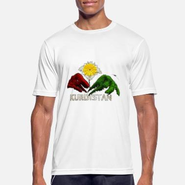 Kurdistan Kurdistan - Men's Breathable T-Shirt