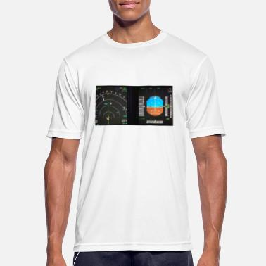 Digital Reality DM2 - Männer Sport T-Shirt