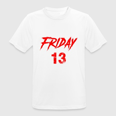 Friday 13th - Men's Breathable T-Shirt