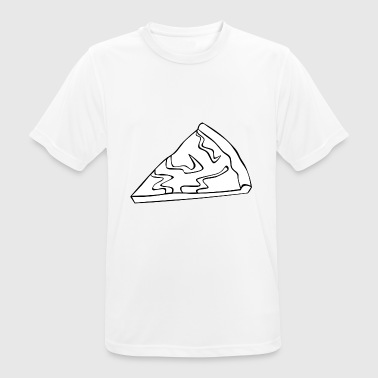 Pizzeria pizza pizzeria food restaurant48 - Men's Breathable T-Shirt