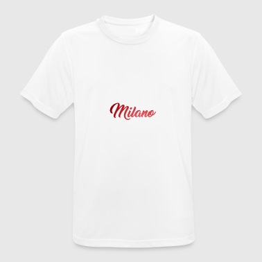milano - Men's Breathable T-Shirt