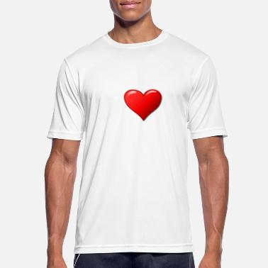 J'aime Hambourg - T-shirt sport Homme