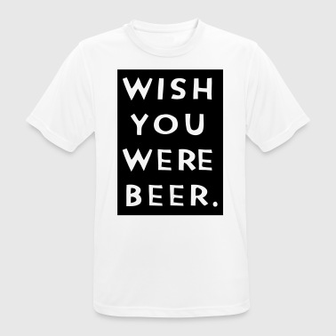 Beer - Men's Breathable T-Shirt