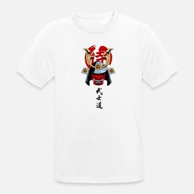Bushido Spirit T-Shirt Tiger Japanisch Weste Damen
