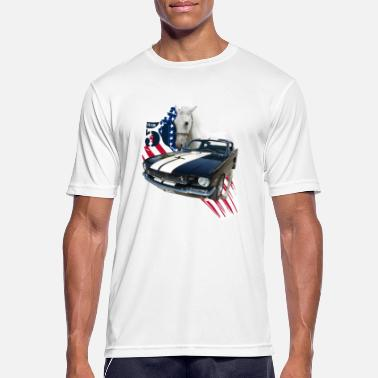 Ford -50year.png - Men's Sport T-Shirt