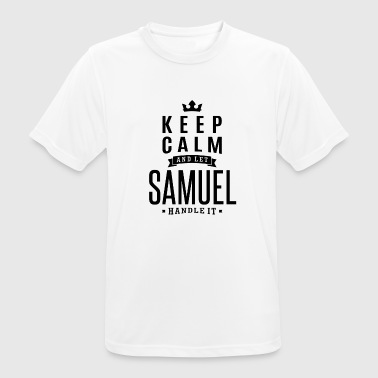Samuel� SAMUEL - Men's Breathable T-Shirt