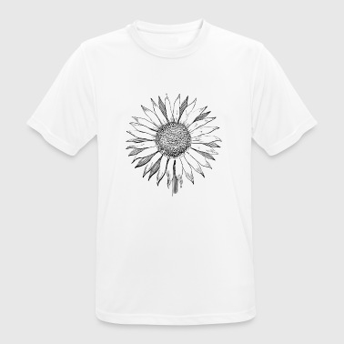 sunflower - Men's Breathable T-Shirt