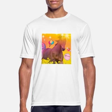 Unicorn dream - Men's Sport T-Shirt