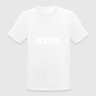 n3rd - Men's Breathable T-Shirt
