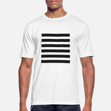 Hexagram Hexagram 1, The Creative - Men's Breathable T-Shirt