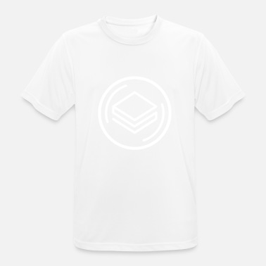 Stratocaster Stratas STRAT - Men's Breathable T-Shirt