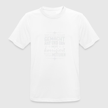Learn Learn - Men's Breathable T-Shirt