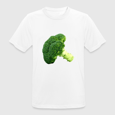 Broccoli - Men's Breathable T-Shirt