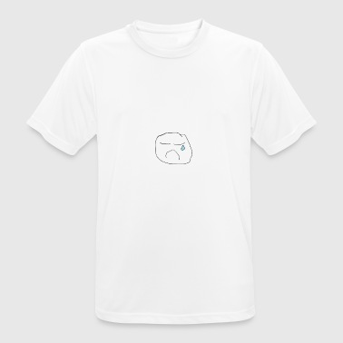tear - Men's Breathable T-Shirt