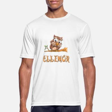 Ellinor Owl Ellinor - Men's Sport T-Shirt