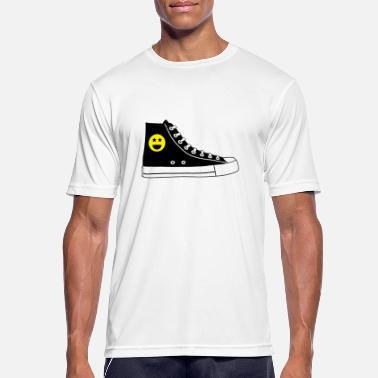 Sneaker sneaker - Men's Breathable T-Shirt
