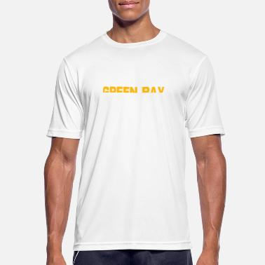 Green Bay Packers Green Bay Football - Men's Sport T-Shirt