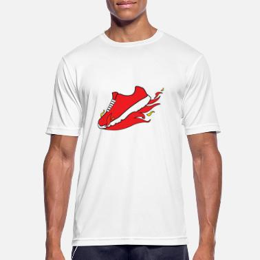 Sole Sole Burn - Men's Sport T-Shirt
