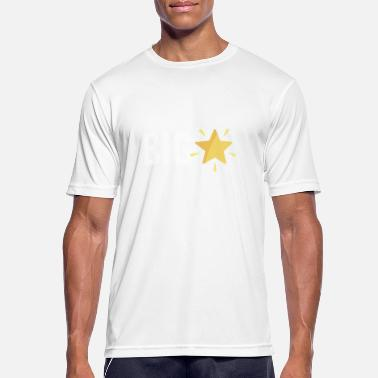 Big Stars Big Star - Men's Breathable T-Shirt