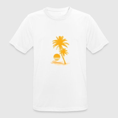 summer design - Men's Breathable T-Shirt