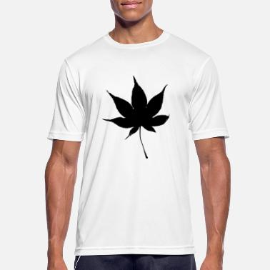 Hemp Leaf Hemp leaf - Men's Breathable T-Shirt