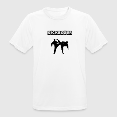 kickboxer - Men's Breathable T-Shirt