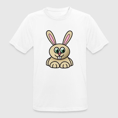 Joey le lapin - T-shirt respirant Homme