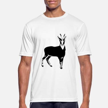 Chamois Chamois - Men's Breathable T-Shirt