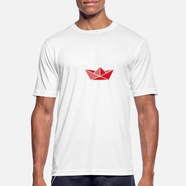 Ny I [ship] FN - Men's Sport T-Shirt
