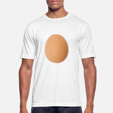 World Record world record egg - Men's Sport T-Shirt